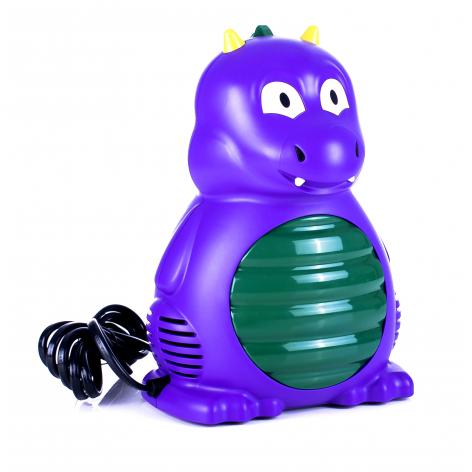 Inhalator tłokowy dla dzieci WAWELUS w cenie 110,17zł marka GESS - POLSKA MARKA