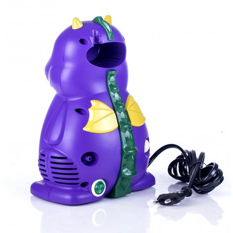 Inhalator tłokowy dla dzieci WAWELUS w cenie 112,03zł, marka GESS - POLSKA MARKA w kategori INHALATORY MEDYCZNE. Hurtownia m...