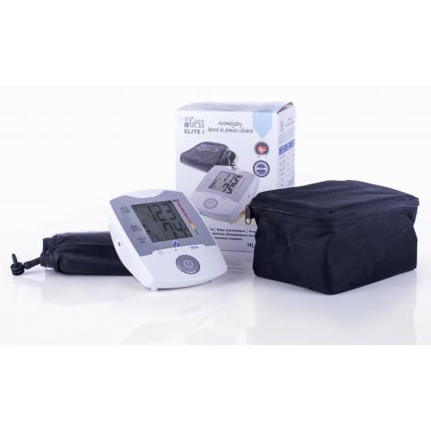 Ciśnieniomierz automatyczny ELITE I w cenie 106,00zł, marka GESS - POLSKA MARKA w kategori Cisnieniomierze Automatyczne
