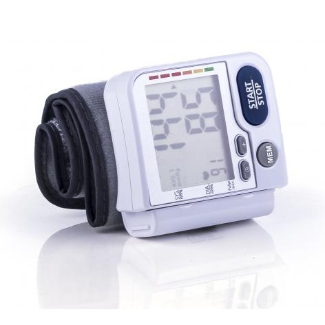 Ciśnieniomierz nagdarstkowy MINI w cenie 53,70zł, marka GESS - POLSKA MARKA w kategori Cisnieniomierze Automatyczne