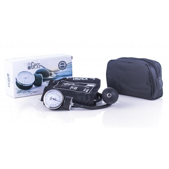 Ciśnieniomierz zegarowy GESS STANDARD w cenie 53,72zł sklep medyczny store | wysyłka dziś