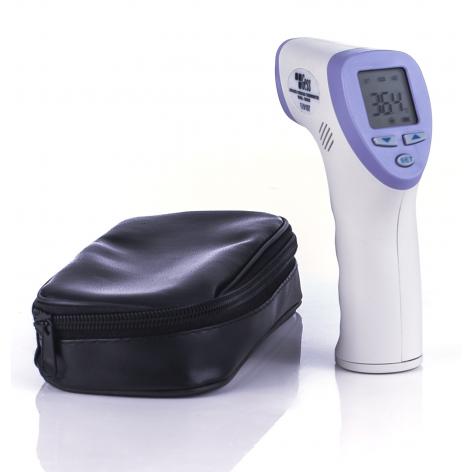 Termometr bezdotykowy GESS w cenie 73,61zł, marka GESS - POLSKA MARKA w kategori TERMOMETRY. Hurtownia medyczna www.medyczny...