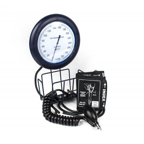 Ciśnieniomierz zegarowy GESS RESCUE 2 w cenie 175,00zł marka GESS - POLSKA MARKA