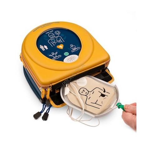 Defibrylator SAMARITAN PAD 350P w cenie 4,112.00, marka HeartSine w kategori DEFIBRYLATORY