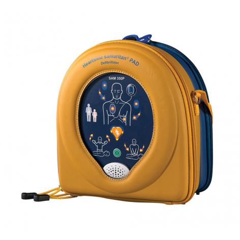 Defibrylator AED Samaritan Pad 350P w cenie 6,091.20 marka HeartSine