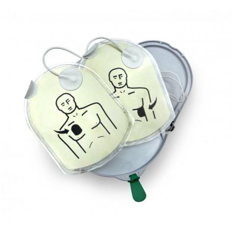 ZESTAW - BATERIA I ELEKTRODY w cenie 851,85zł, marka HeartSine w kategori DEFIBRYLATORY. Hurtownia medyczna www.medyczny store