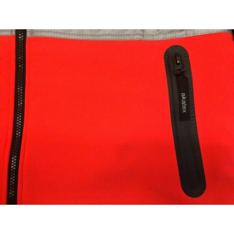 Bluza softshell w cenie 373,17zł, marka AKATEX w kategori ODZIEŻ DLA RATOWNIKÓW. Hurtownia medyczna www.medyczny store