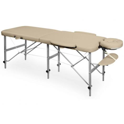 Składane łóżko do masażu - kozetka w cenie 1,359.68 marka JUVENTAS