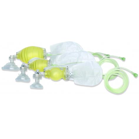 Worek - RESUSCYTATOR - Jednorazowy w cenie 70,00zł, marka LEARDAL w kategori Resuscytatory, akcesoria i maski do resuscytacj...