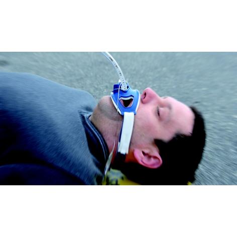 Uchwyt do rurek intubacyjnych w cenie 24,00zł, marka LEARDAL w kategori Resuscytatory, akcesoria i maski do resuscytacji. Hu...