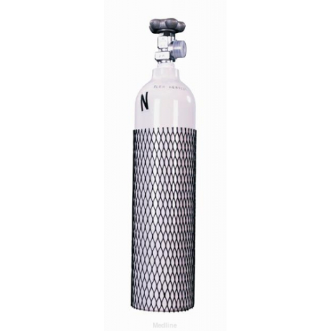 Butla aluminiowa 2,7 l w cenie 657,56zł marka FARUM