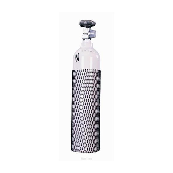 Butla aluminiowa 2,7 l w cenie 487,80zł, marka  w kategori Resuscytatory, akcesoria i maski do resuscytacji. Hurtownia medyc...