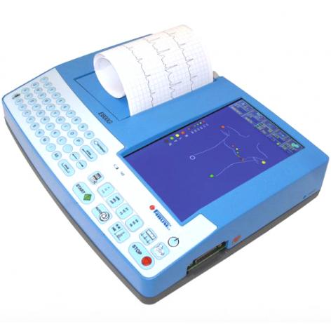 EKG E600 G w cenie 3,735.19, marka FARUM w kategori APARATY EKG . Hurtownia medyczna www.medyczny store
