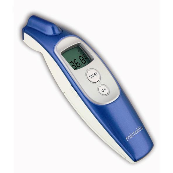 Termometr NC 100 w cenie 159,00zł marka MICROLIFE