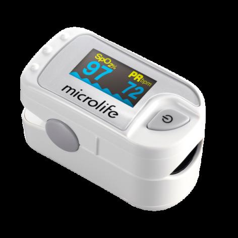 Pulsoksymetr MICROLIFE OXY 300 w cenie 128,30zł marka MICROLIFE