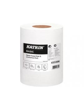 Ręcznik papierowy ROLKA w cenie 7,71zł, marka KATRIN w kategori PODKŁADY i RĘCZNIKI. Hurtownia medyczna www.medyczny store
