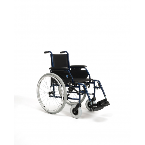 Wózek inwalidzki Jazz S50 w cenie 498,00zł marka VERMEIREN Group