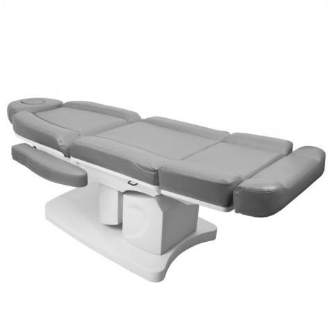 Fotel kosmetyczny elektryczny AZZURRO 708A w cenie 5,399.00 marka Activeshop