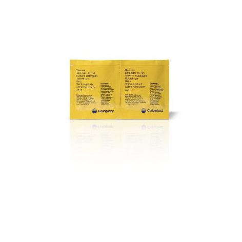 Zmywacz do skóry wokół stomii COLOPLAST w cenie 0,72zł marka COLOPLAST