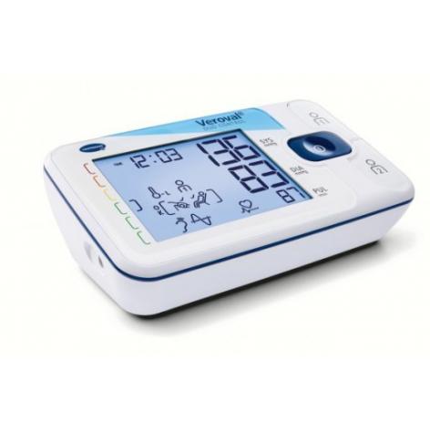 Ciśnieniomierz naramienny Veroval Duo Control w cenie 205,32zł marka HARTMANN
