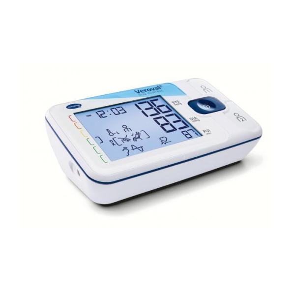 Ciśnieniomierz naramienny Veroval Duo Control w cenie 217,59zł, marka HARTMANN w kategori CIŚNIENIOMIERZE AUTOMATYCZNE. Hurt...