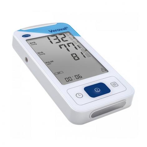 Ciśnieniomierz VEROVAL EKG w cenie 691,93zł marka HARTMANN