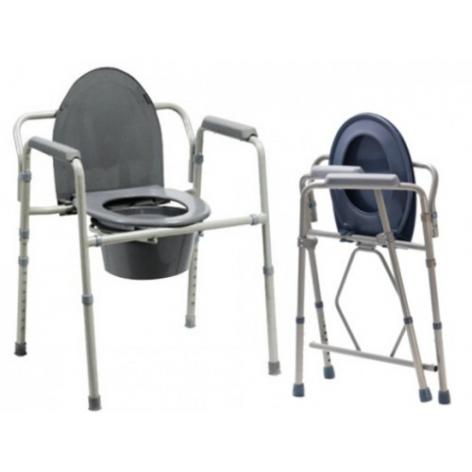 Krzesło toaletowe w cenie 122,96zł marka ARMEDICAL