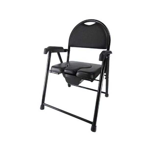 Krzesło toaletowe tapicerowane w cenie 213,84zł marka ARMEDICAL