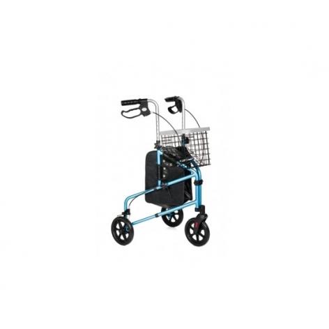 Podpórka ułatwiająca chodzenie (trójkołowa aluminiowa) w cenie 225,00zł marka VITA CARE