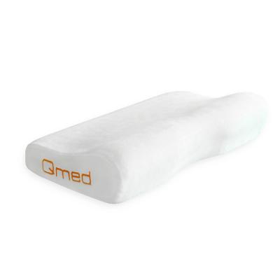 Poduszka ortopedyczna do snu z wcięciem STANDARD PLUS w cenie 87,59zł, marka QMED w kategori FIZYKOTERAPIA. Hurtownia medycz...