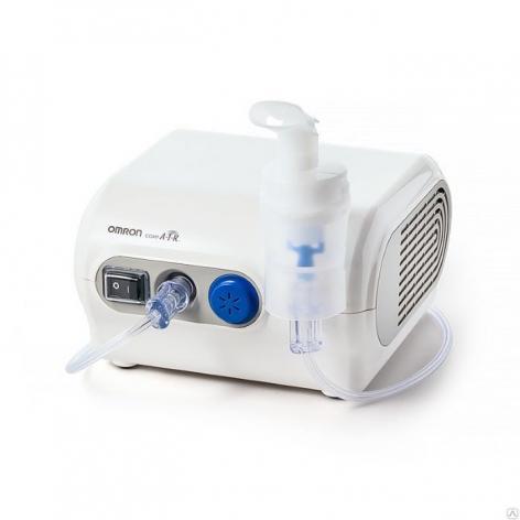 Inhalator dla dorosłych OMRON NE-C28P w cenie 200,60zł marka OMRON