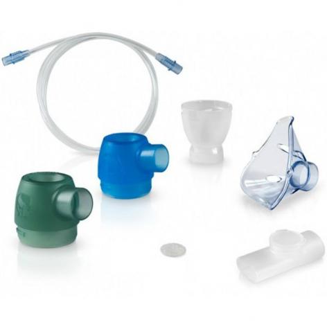 Inhalator dla dzieci DUO BABY w cenie 209,48zł marka OMRON