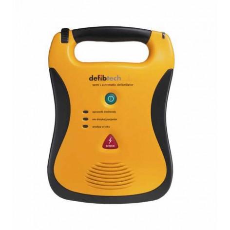 Defibrylator AED Lifeline z 7-letnią baterią w cenie 5,262.80, marka DefibTech w kategori DEFIBRYLATORY. Hurtownia medyczna w...
