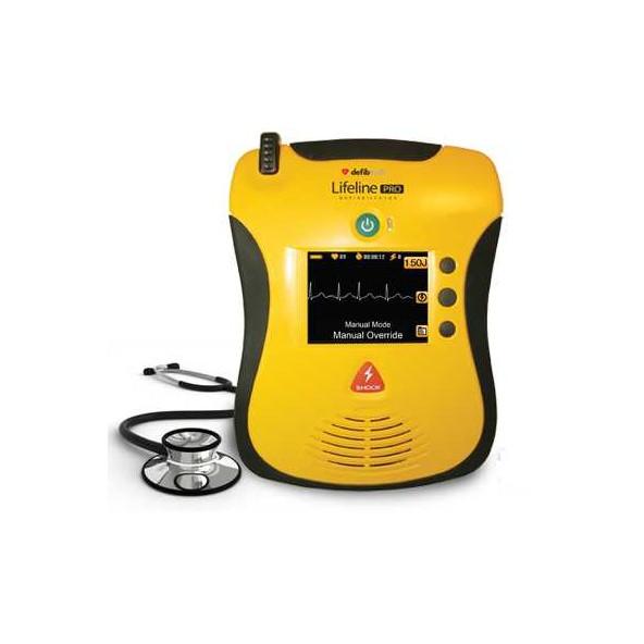 Defibrylator Lifeline PRO PL w cenie 9,642.96, marka DefibTech w kategori DEFIBRYLATORY. Hurtownia medyczna www.medyczny store