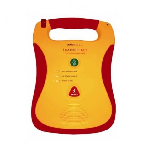 Defibrylator AED Lifeline szkoleniowy w cenie 2,133.90 marka DefibTech