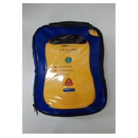 Pokrowiec transportowy- wodoszczelny na defibrylator AED Lifeline z 7-letnią baterią w cenie 226,83zł, marka DefibTech w kat...