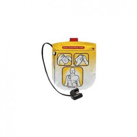 Elektrody dla dorosłych do Lifeline View, PRO w cenie 279,72zł, marka DefibTech w kategori AKCESORIA. Hurtownia medyczna www...