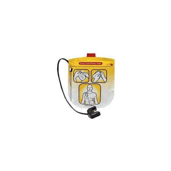 Elektrody dla dorosłych do Lifeline View, PRO w cenie 302,10zł marka DefibTech