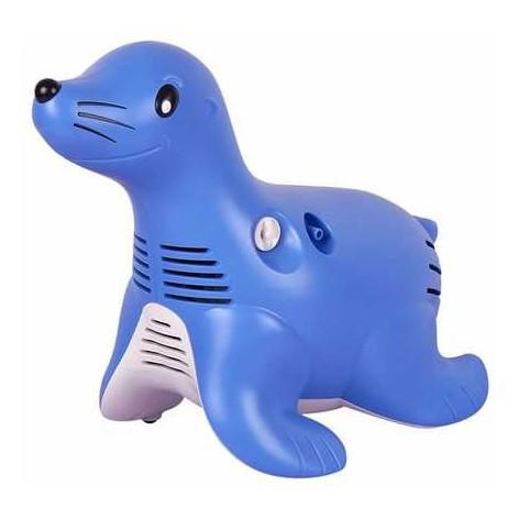 Inhalator dla dzieci Philips Respironics Sami the Seal w cenie 179,88zł, marka PHILIPS w kategori INHALATORY MEDYCZNE. Hurto...