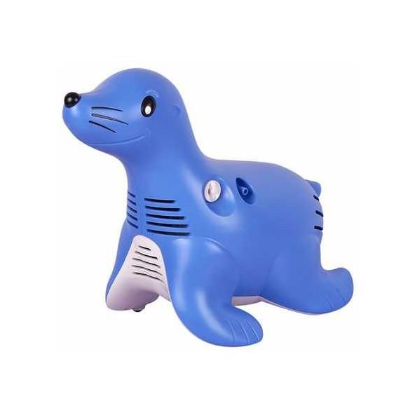 Inhalator dla dzieci Philips Respironics Sami the Seal w cenie 178,00zł marka PHILIPS