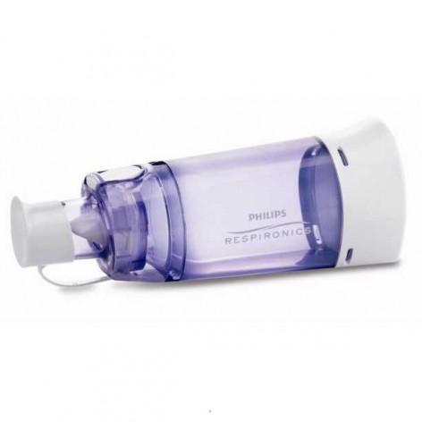 Komora inhalacyjna OptiChamber Diamond w cenie 88,79zł, marka PHILIPS w kategori INHALATORY MEDYCZNE. Hurtownia medyczna www...