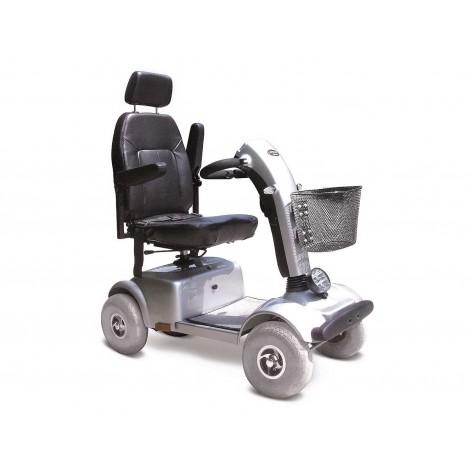 Skuter inwalidzki o napędzie elektrycznym RIDER II w cenie 6,360.00, marka VITA CARE  w kategori SKUTERY INWALIDZKIE . Hurtow...