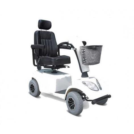 Skuter inwalidzki elektryczny CRUISER II w cenie 7,440.00, marka VITA CARE  w kategori SKUTERY INWALIDZKIE . Hurtownia medycz...