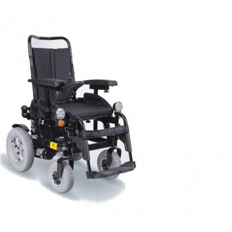Wózek inwalidzki elektryczny LIMBER w cenie 6,720.00, marka VITA CARE  w kategori WÓZKI INWALIDZKIE ELEKTRYCZNE. Hurtownia me...