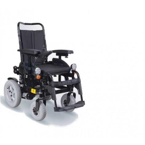 Wózek inwalidzki elektryczny LIMBER w cenie 7,425.00 marka VITA CARE