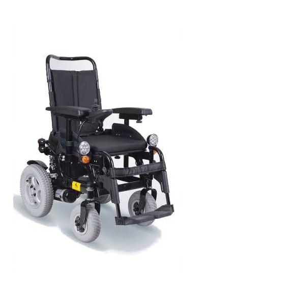 Wózek inwalidzki elektryczny LIMBER w cenie 7,425.00 sklep medyczny store | wysyłka dziś