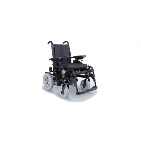 Wózek inwalidzki o napędzie elektrycznym EASY w cenie 6,868.80 sklep medyczny store | wysyłka dziś