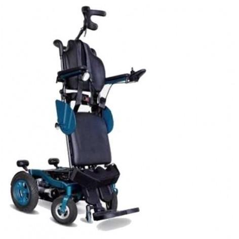Elektryczny wózek inwalidzki z funkcją pionizacji Hero w cenie 11,988.00, marka VITA CARE  w kategori WÓZKI ELEKTRYCZNE . Hur...
