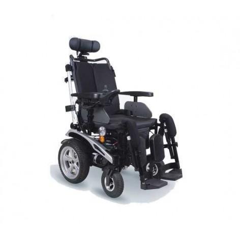 Elektryczny wózek inwalidzki DE LUX w cenie 15,480.00, marka VITA CARE  w kategori WÓZKI ELEKTRYCZNE . Hurtownia medyczna www...