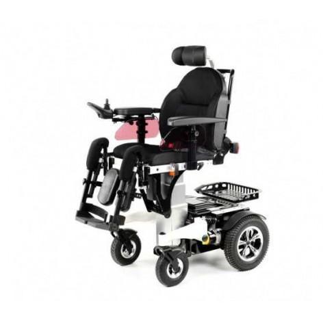 Elektryczny wózek inwalidzki DE LUX LIFT w cenie 21,480.00, marka VITA CARE  w kategori WÓZKI ELEKTRYCZNE . Hurtownia medyczn...